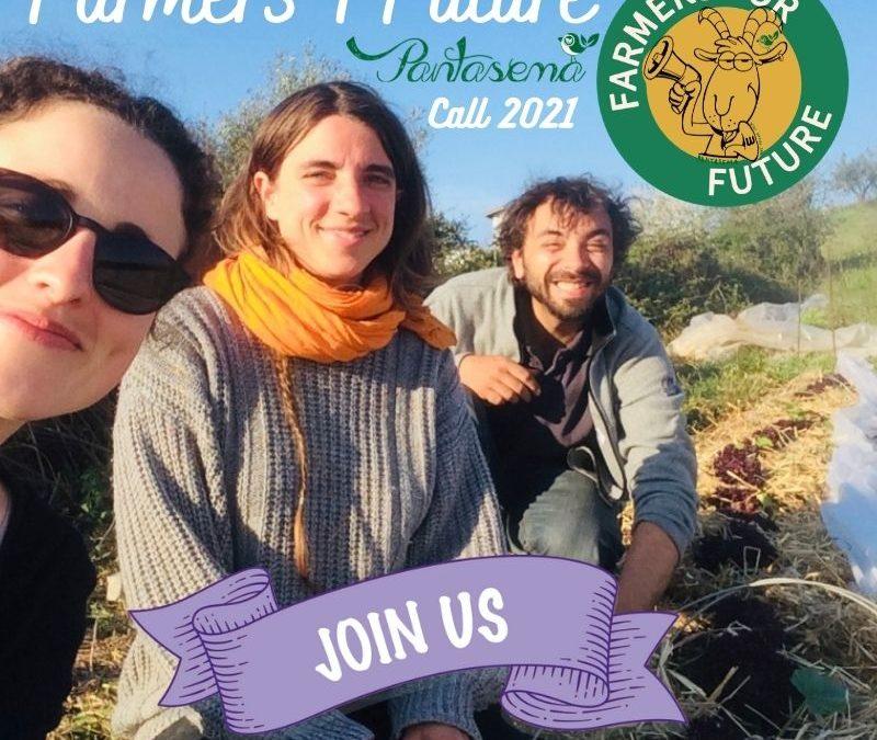 Pantasema Farmers 4 Future Call 2021